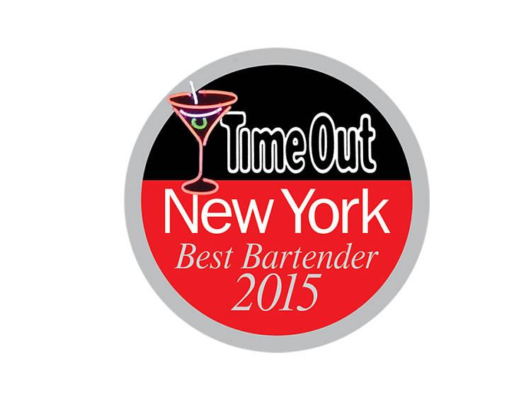 New York's Best Bartender 2015