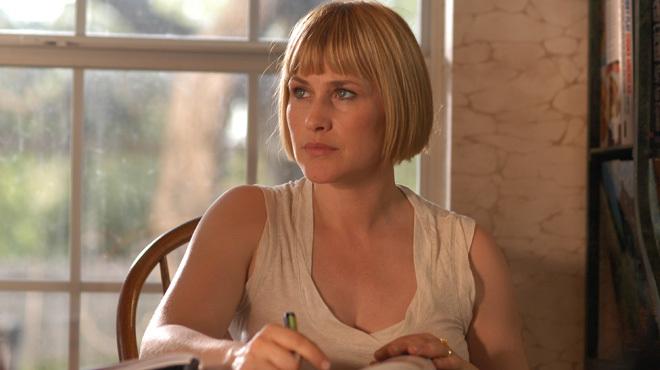 Mejor actriz de reparto: Patricia Arquette, por 'Boyhood'