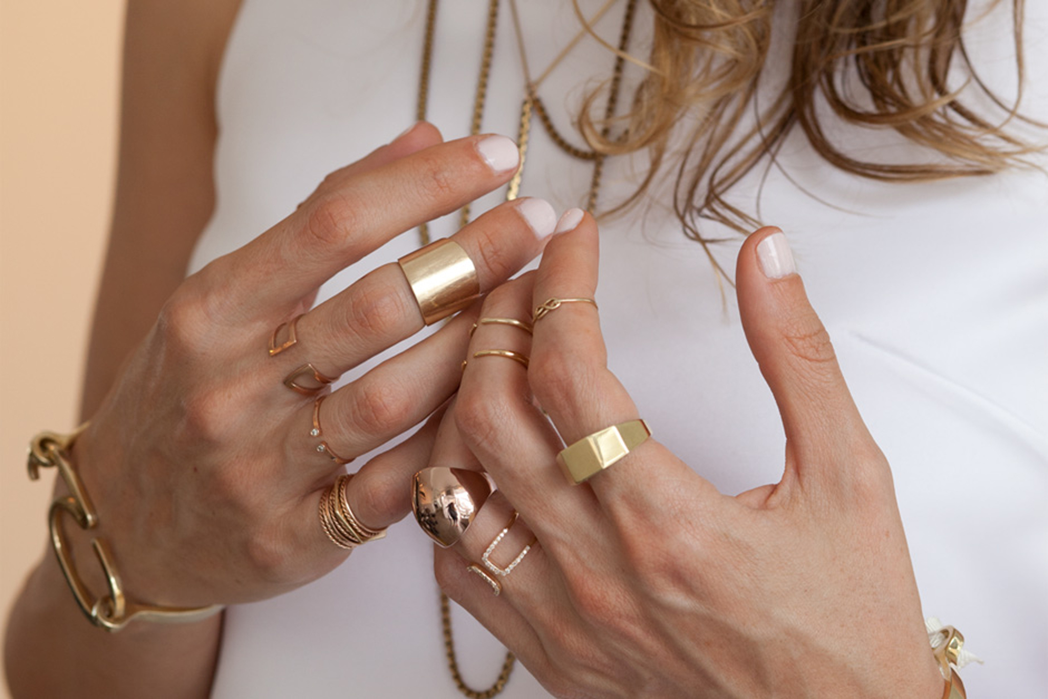 The best jewelry stores in LA