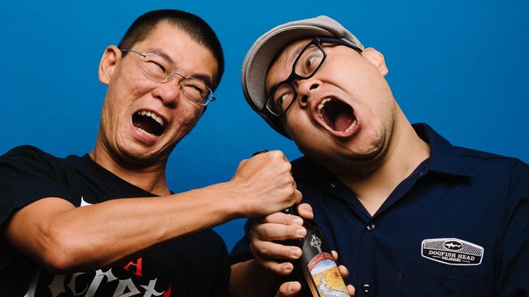 Smith Street Taps - Daniel Goh & Kuok Meng-Chao