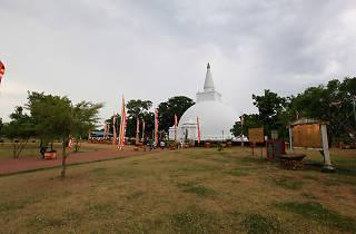 Somawathiya Temple