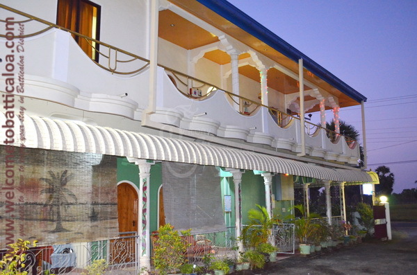 Victoria Guest House is a guest house in Kalkudah