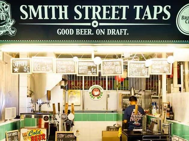 Smith Street Taps