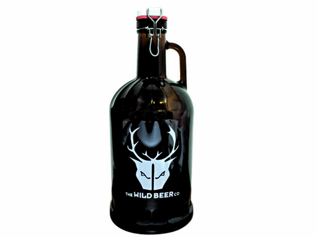 Wild Beer Growler