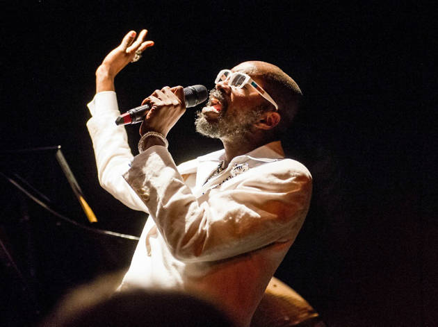 David McAlmont tells us why he loves Manchester
