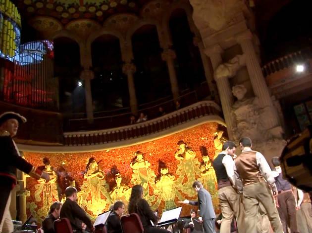 Òpera al Palau