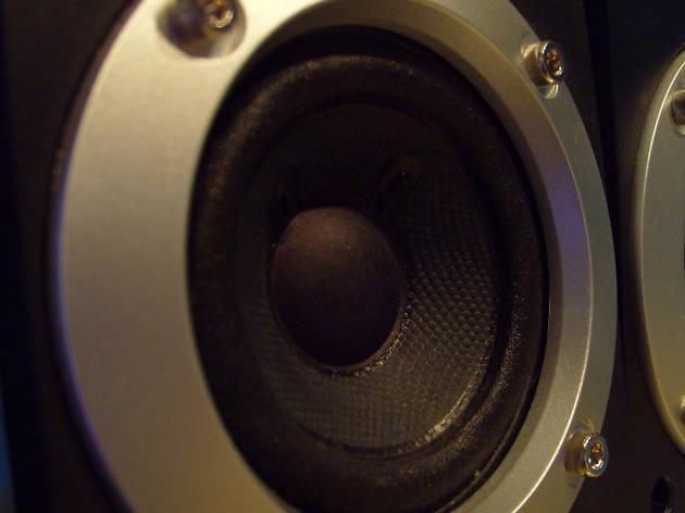 Bristol Sound, Speaker, DeclanTM