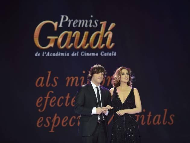 Jordi Cruz i Maria Molins