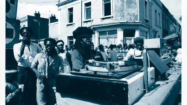 Enterprise Sound System, St Pauls Carnival