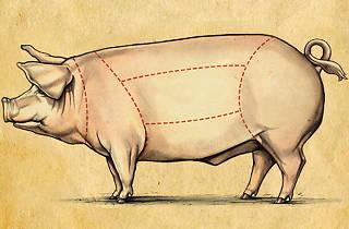 LA Bacon Festival