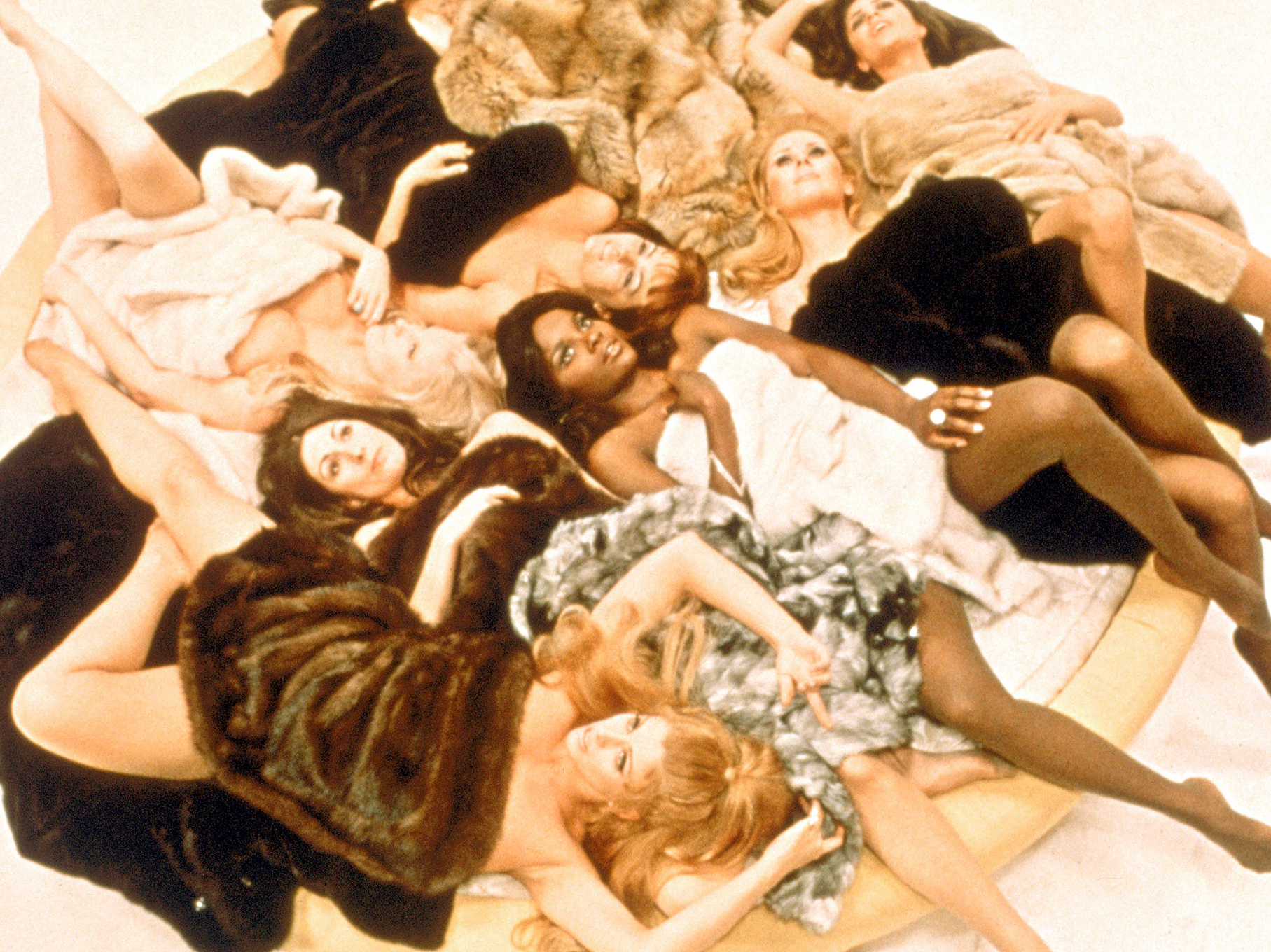100 sex scenes, Beyond the Valley of the Dolls2