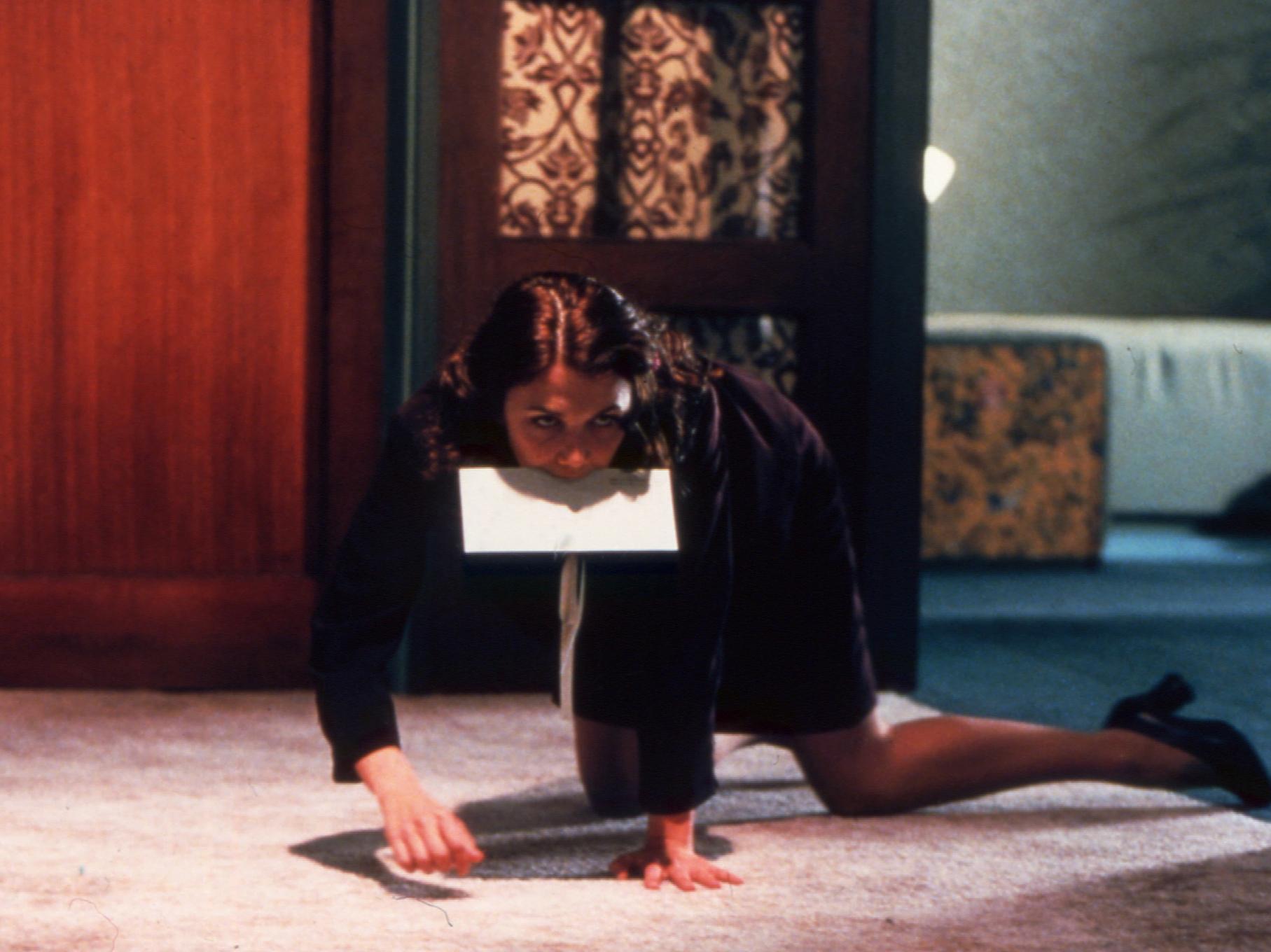 Secretary (2002) - IMDb
