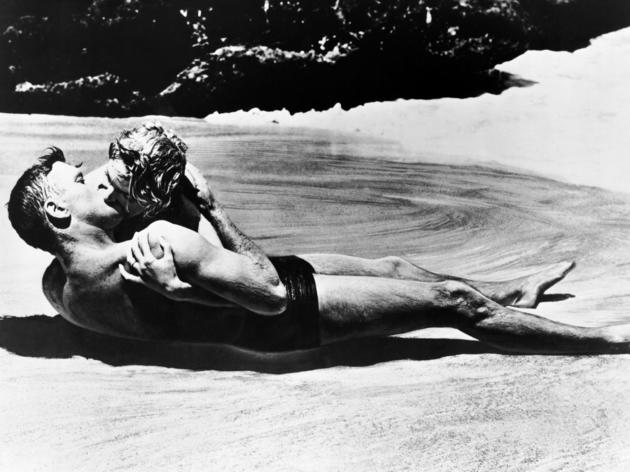 100 sex scenes, From Here to Eternity2