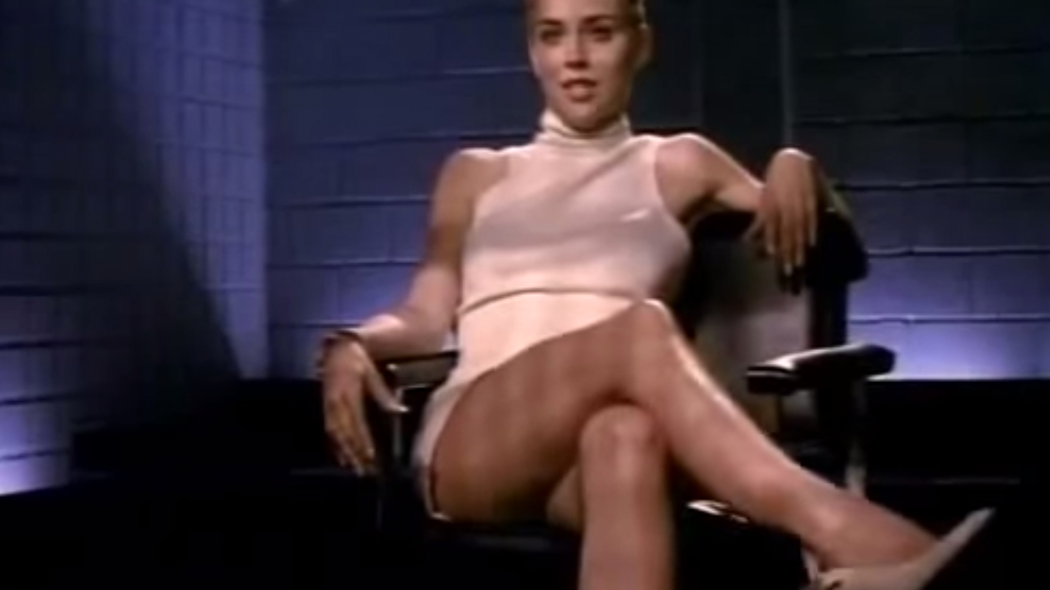 100 sex scenes, Basic Instinct2