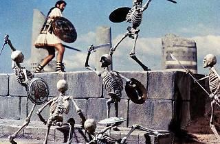 Jason y los Argonautas + El viaje fantástico de Simbad