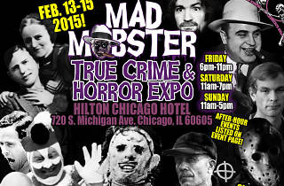 Mad Mobster