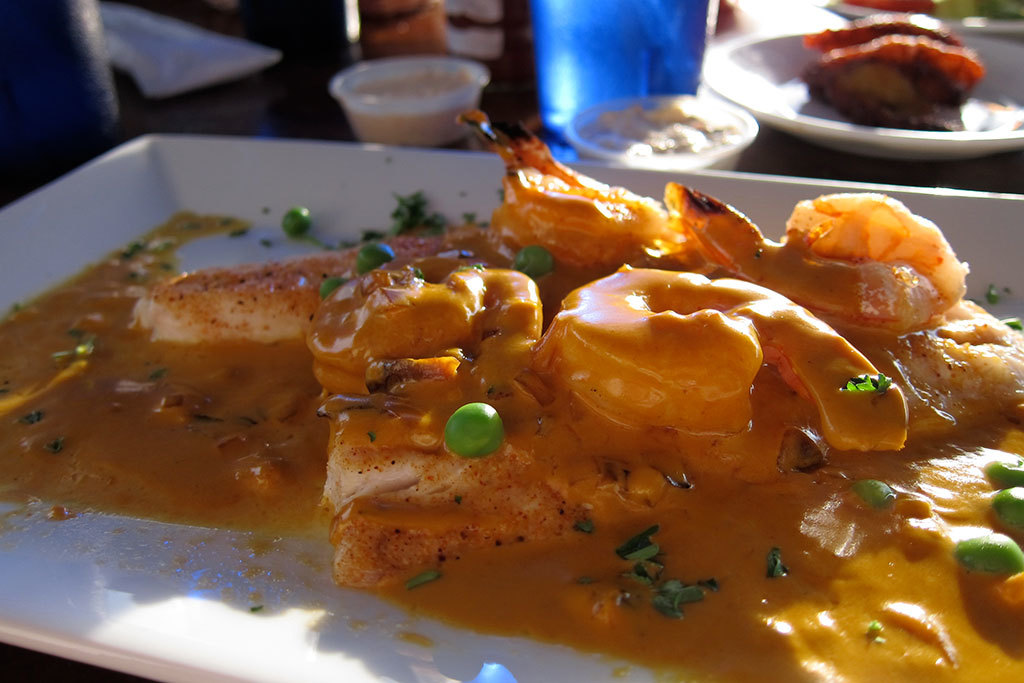 Garcia's Seafood Grille & Fish