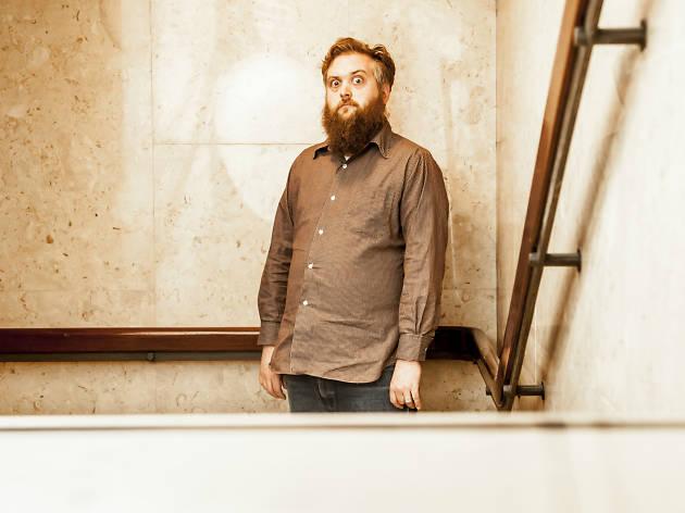 Phil Jerrod – Edinburgh Preview