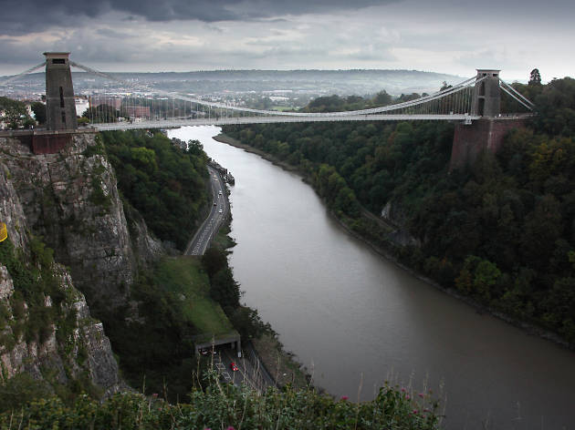 Above Bristol II: Topographies and Landscapes Exhibition