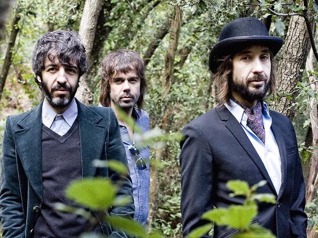37ª Edición de los Premios Rock Villa de Madrid