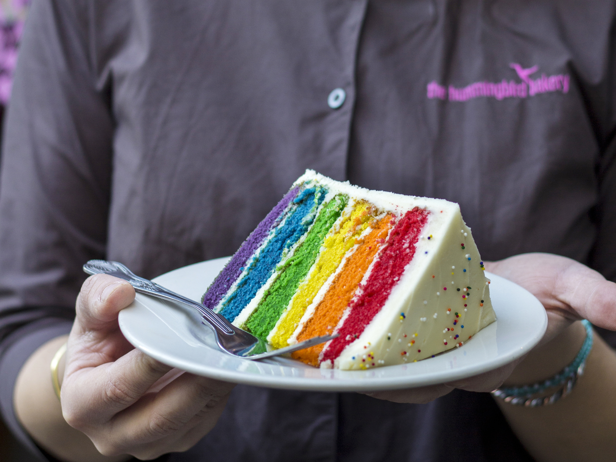 London S Best Cakes Restaurants And Cafes Time Out London