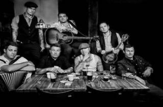 Dropkick Murphys + The Mahones + Blood or Wiskey + Bryan McPherson