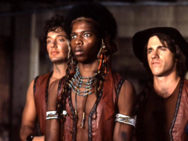 Beer and Film: The Warriors