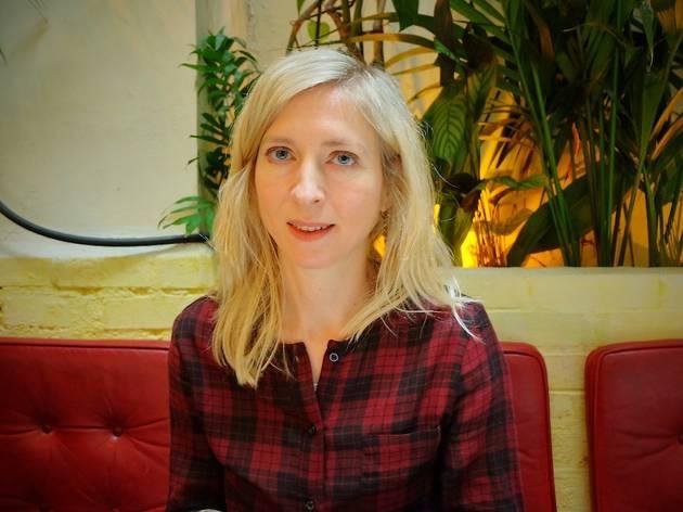 Jessica Hausner - Amour fou