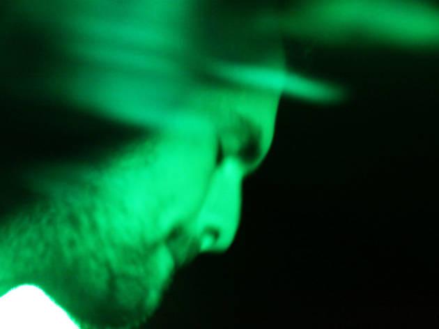 Behind the lens: Simon Bowcock