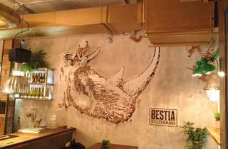 Bestia Kitchen & Bar