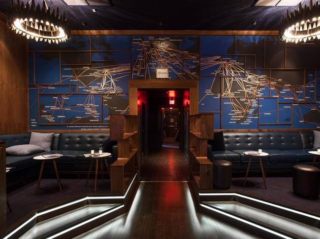 The best cocktail bars in LA