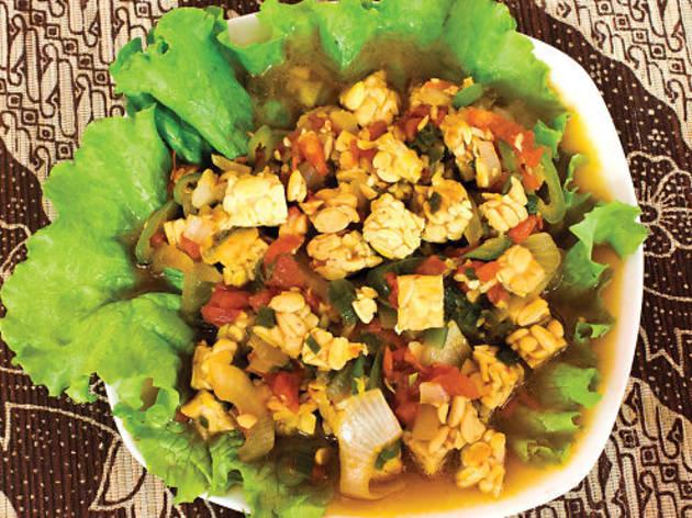 Warung Makan (Foto: Alejandra Gutiérrez)