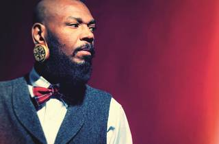 Ohrwurm presents Osunlade