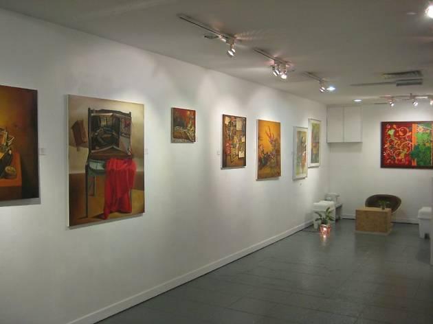 Artseni Gallery