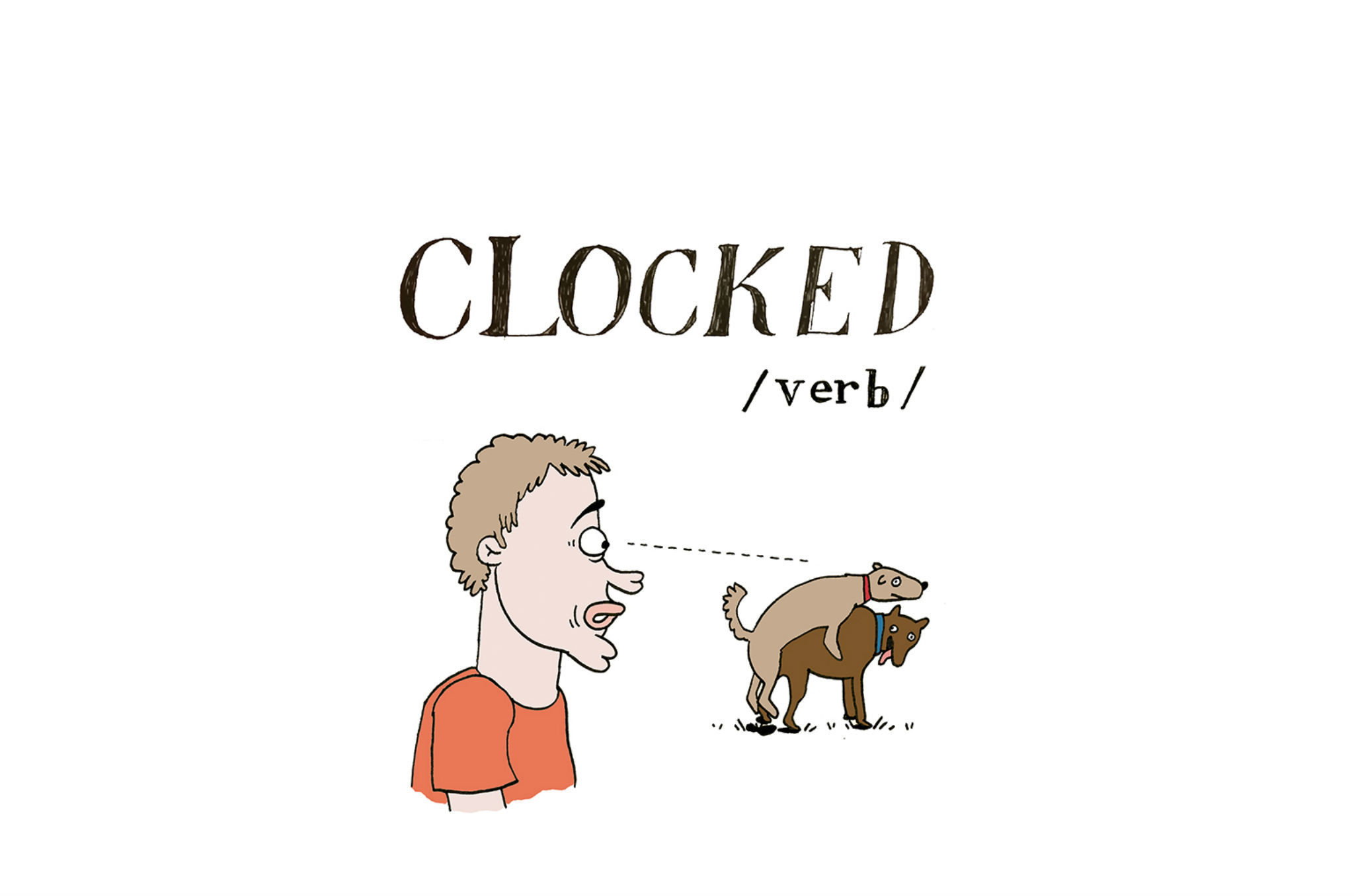 C is for Clocked
