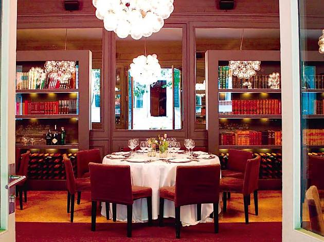 Restaurant El Principal