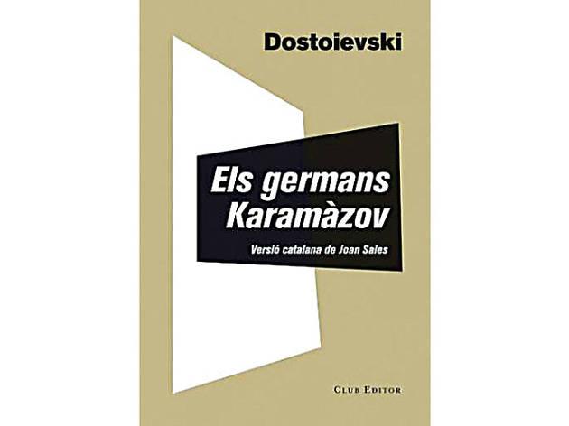 Els germans Karamazov