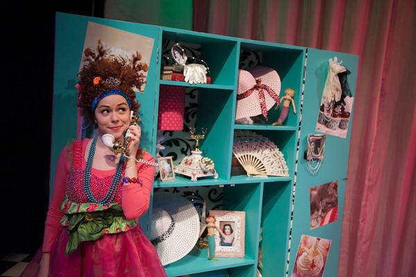 Fancy Nancy, The Musical