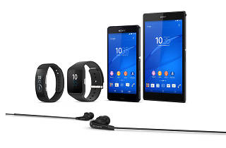commercial sony xperia z3 competition