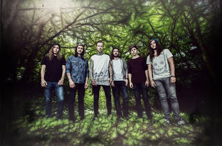 Betraying The Martyrs + Texas In July + More Than a Thousand + Upon This Dawning