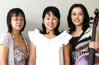 The Ayumi Trio