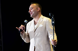 Russell Peters live in KL