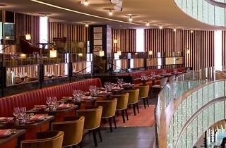 Restaurante Arriba