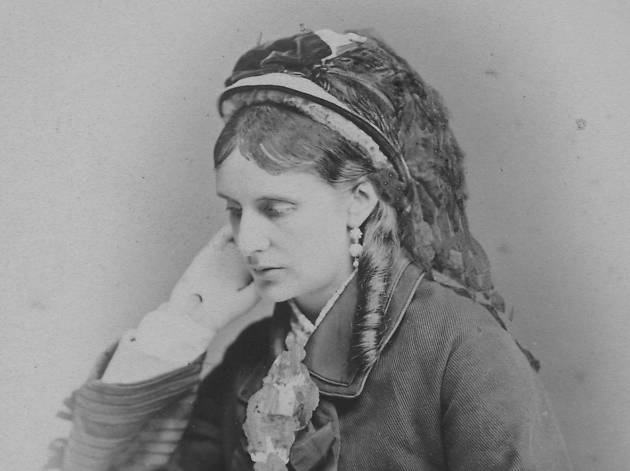 Patron Saint of Prostitutes, Josephine Butler and a Victorian Scandal