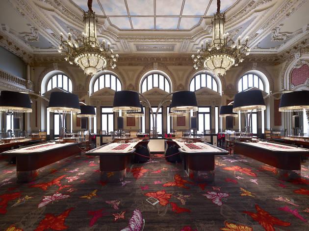 Casino Gran Vía