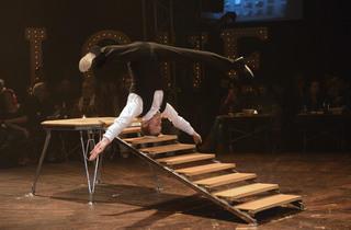 Cabaret Electrique (© Paolo SC Campanella)