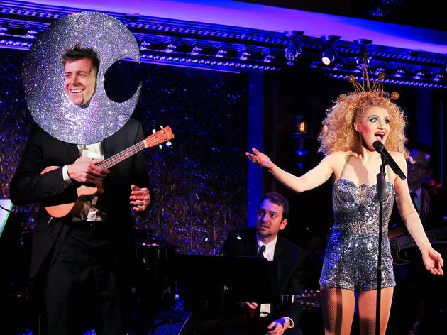 Annaleigh Ashford: Lost in the Stars