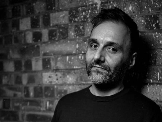 Steve O'Sullivan live + Delano Smith + Yossi Amoyal + Dafoe