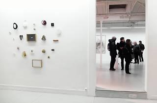 Galerie Claudine Papillon
