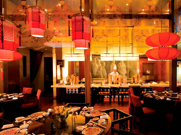 Eight Great Traditions – Hunan Cuisine at Chynna Hilton